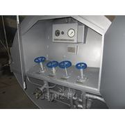Смазочное и маслораздаточное оборудование фото