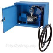 Заправочный блок для перекачки мочевины SUZZARA BLUE BOX фото