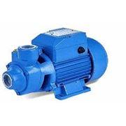 Вихревые насосы типа QB-60 /вода/ и QB-60 viton дизельное топливо, нефтепродукты фото