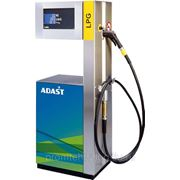 Электронная газораздаточная колонка ADAST 8991.622/LPG - 1 вход, 1 пост выдачи. фото