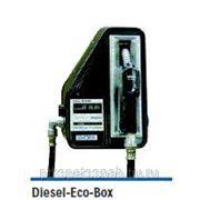 Комплект перекачки Diesel-Eco-Box (220В,55л/мин) фото