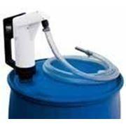 Ручной поршневой насос для AdBlue с раздаточны PISTON LEVER HANDPUMP WITH DIP TUBE AND DELIVERY HOSE фото