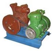 Насос самовсасывающий для бензина и дизельного топлива типа АЗТ-5 АЗТ 5.883.430.00-01 фото