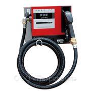 CUBE 56 Установка для отпуска дизельного топлива AC фото