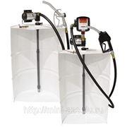 Gespasa KIT-SAG 35V насос для перекачки дизельного топлива солярки фото