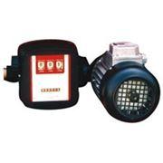 Gespasa SAG-90 насос для перекачки дизельного топлива солярки фото