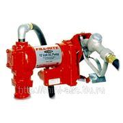 Fill-Rite FR 1205CE насос для перекачки бензина керосина фото