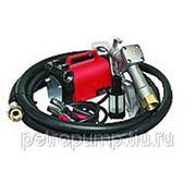 Комплект для перекачки дизтоплива Kit Batteria 12-40 (12В,40л/мин) фото