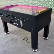 Игровые столы, Настольный футбол, кикер
