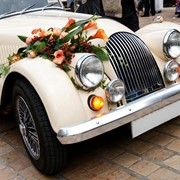 Прокат свадебных машин в Сочи