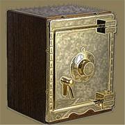 Вскрытие сейфов с электронным замком фото