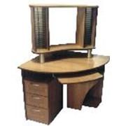 Стол компьютерный СК-07 фото