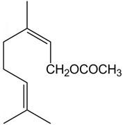 Геранилацетат фото