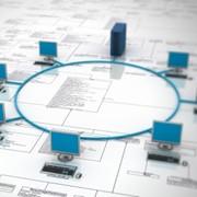 Обследование и модернизацию существующей информационной инфраструктуры
