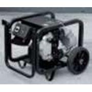 Портативный насос для дизельного топлива с высокой производительностью фото