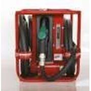 EPA 600 kit Заправочный комплекс с фильтрацией топлива. фото