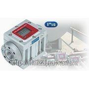 Счетчик K600/4 (15-150л/мин, ДТ) фото