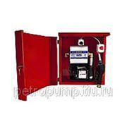 Миниколонка для дизтоплива ARMADILLO 60 (220В, 60л/мин) фото
