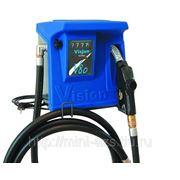 Adam Pumps VIision 80 мобильная топливораздаточная колонка фото