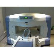 МРТ грудного отдела позвоночника фото