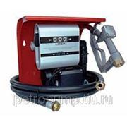 Миниколонка HI-TECH 100 для дизтоплива (220В, 100 л/мин) фото