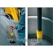 FOOT VALVE DIAM.25 with flter built-in safety фото