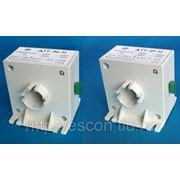 Датчики измерения переменных токов ДТТ-06-Н, ДТТ-07-Н фото