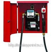 Миниколонка для дизтоплива Armadillo 100 (220В, 100 л/мин) фото