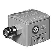 GGW 50 A4/2 IP65 500 мбар фото