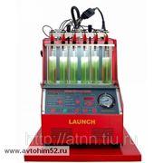 Стенд для очистки форсунок ультразвуком LAUNCH CNC-602