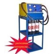 Установка для промывки инжектора SMC-2001 E