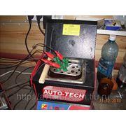 УЗ — очистка инжекторов. фото
