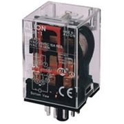 Промежуточное реле MK3P-I-NS 220V AC фото