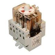 Реле электромагнитное промежуточно-указательное серии РЭПУ-12М фото