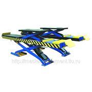 Подъемник ножничный GAOCHANG GC-4.0MS г/п 4 т фото
