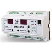 ОМ-310 Реле ограничения мощности фото
