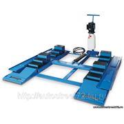 Подъемник для шиномонтажа и зоны приемки NORDBERG 633S фото