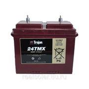 Аккумуляторная батарея TROJAN 24TMX 12V 85А*ч Тяговая фото