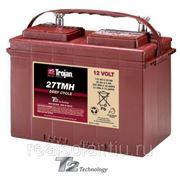 Аккумуляторная батарея TROJAN 27TMH 12V 115А*ч Тяговая фото