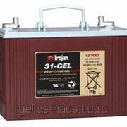 Аккумуляторная батарея Deep Cycle GEL 31-GEL фото