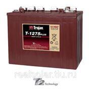 Аккумуляторная батарея TROJAN T1275 Plus 12V 150А*ч Тяговая фото