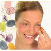 Стоун-массаж лечение камнями фото