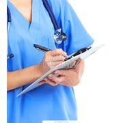 Амбулаторное лечение различных заболеваний по авторской методике фото