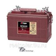 Аккумуляторная батарея TROJAN SCS225 12V 130Ач фото