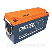 Аккумуляторная батарея Delta GX 12-150 фото