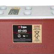 Аккумуляторная батарея Deep Cycle GEL 8D-GEL фото
