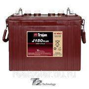 Аккумуляторная батарея TROJAN J150 Plus 12V 150А*ч Тяговая фото