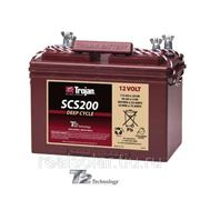 Аккумуляторная батарея TROJAN SCS200 12V 115А*ч фото