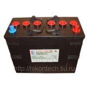 Тяговый панцирный аккумулятор 3PzS120 ( 3 PzS 120 ) фото