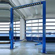 NUSSBAUM Power Lift SPL 3000, SPL 4000 (Нуссбаум) Подъемник двухстоечный электрогидравлический автомобильный г/п 3-4 тонн фото